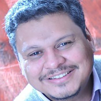 Miss. Gustavo Jose Chavez